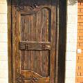 Фото 2: Двери под старину