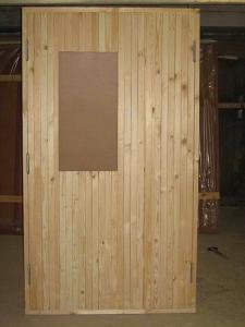 Двери деревянные для готовых зданий и строящихся !