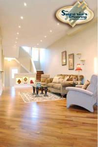 Массивная доска Superior Flooring