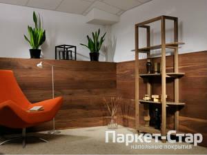 Деревянные панели для стен Coswick Американский орех Натуральный