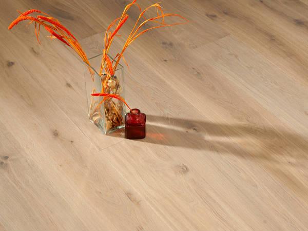 Фото Паркетная доска Bonnard Дуб Батист (Coswick Дуб Batiste)