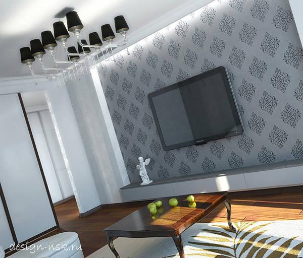 Фото 3-х комнатная квартира, 120,4 м кв