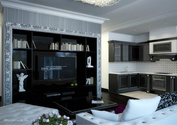 Фото 2-х комнатная квартира 67 м кв
