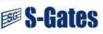 """ООО """"S-Gates"""" - Ворота автоматические и секционные ворота, гаражные ворота откатные сдвижные распашные ворота, автоматика и шлагбаумы."""