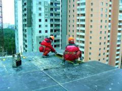 Анонс: Строительные и ремонтные работы на высоте