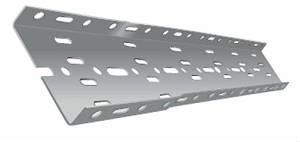 НЛ-10 Лоток кабельный НЛ10 цинк