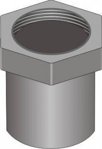 Сальники трубные У258, У259, У260