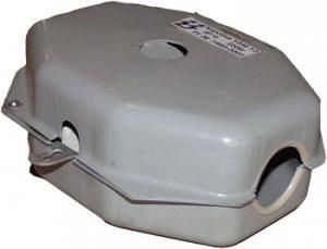 Коробка  У245, У246 тросовые ответвительные