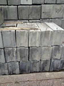 Фундаментные блоки ФБС 24-3-6