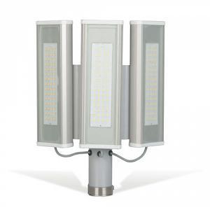 Уличный светодиодный светильник СС М1-108-МК-3