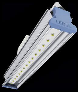 Светодиодный промышленный светильник L-industry 24