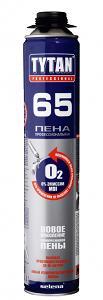Продаю TYTAN 65 профессиональная пена по низкой цене