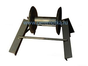 Кабельный ролик линейный монтажный (прямой) РП-150-200М2