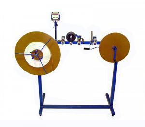 Устройство (станок) для перемотки мебельной кромки ПМК-600-400Р