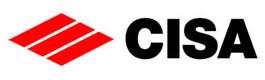 Cisa - дверные замки и системы управления доступом