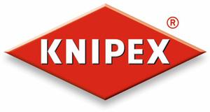 Knipex - шарнирно-губцевый инструмент, ручной инструмент для электромонтажных работ