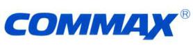 Commax - домофоны, панели вызова, электронные системы безопасности