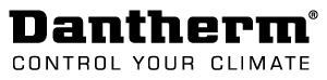 Dantherm - системы охлаждения, осушения, обогрева и вентиляции воздуха