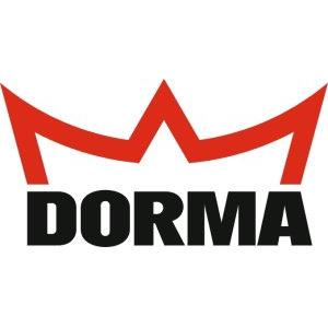 Dorma - дверные доводчики, фурнитура для стекла,  перегородки, автоматические двери