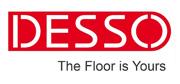 Desso - ковровая плитка и ковровые покрытия