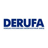 Derufa - краски, лаки, эмали, декоративные штукатурки