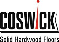 Coswick - производитель паркета и паркетной доски