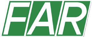 FAR - арматура для систем отопления и водоснабжения