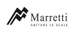 Marretti - лестницы по индивидуальным проектам