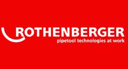 Rothenberger - инструмент и оборудование для монтажа труб, слесарно-монтажный инструмент, оборудование для прочистки и обследования труб и каналов