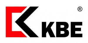KBE - профиль ПВХ для окон и дверей