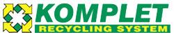 Komplet - оборудование для переработки строительных отходов, дробильно-сортировочные установки и бетоносмесители