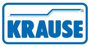 Krause - лестницы и стремянки