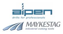 Alpen-Maykestag - свёрла для профессионалов, фрезы и развёртки