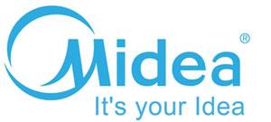Midea - системы кондиционирования воздуха и бытовая техника