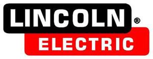 Lincoln Electric - сварочные аппараты и расходные материалы