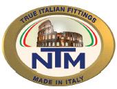 NTM - латунные фитинги, коллекторы, шаровые краны, трубы из сшитого полиэтилена и металлопластиковые трубы