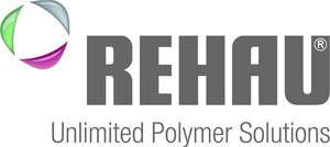 Rehau - полимерный дверной и оконный профиль, трубы из полиэтилена