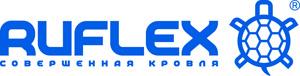 Ruflex - гибкая черепица, рулонная кровля