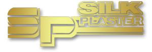 Silk Plaster - декоративная штукатурка, жидкие шёлковые обои