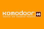 Komodoor - входные и межкомнатные двери, штучный паркет и половая доска из тропических пород красного дерева