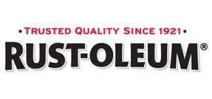 Rust-Oleum - декоративные и защитные лакокрасочные материалы и покрытия