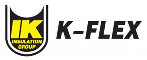 K-flex - теплоизоляция и акустические материалы из вспененного каучука