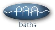 PAA - ванны, массажные системы, душевые поддоны и раковины