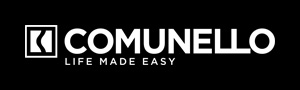 Comunello - автоматика и комплектующие для ворот, шлагбаумы и оконные системы