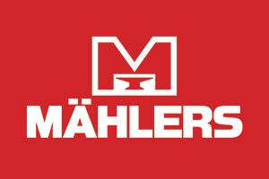 Mahlers - грейдерные отвалы и ножи для грузовиков, снегоуборочные плуги и щиты, траншейный нож и распределитель гравия для  грейдеров
