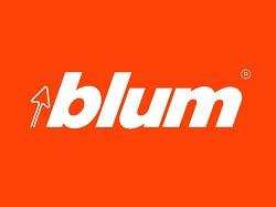 Blum - мебельная фурнитура, подъемные механизмы, системы петель и системы выдвижения