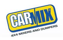 Carmix - производитель автобетоносмесителей с самозагрузкой