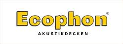 Ecophon - звукопоглощающие потолки, акустические подвесные потолки