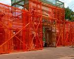 Восстановление памятников по программе «1 рубль за 1 квадратный метр» для всей России