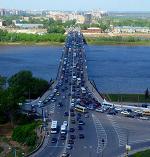 Нижний Новгород будет прирастать  территориями в четырёх направлениях области